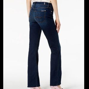 7 For All Mankind Jeans in Style Kimmie Bootcut